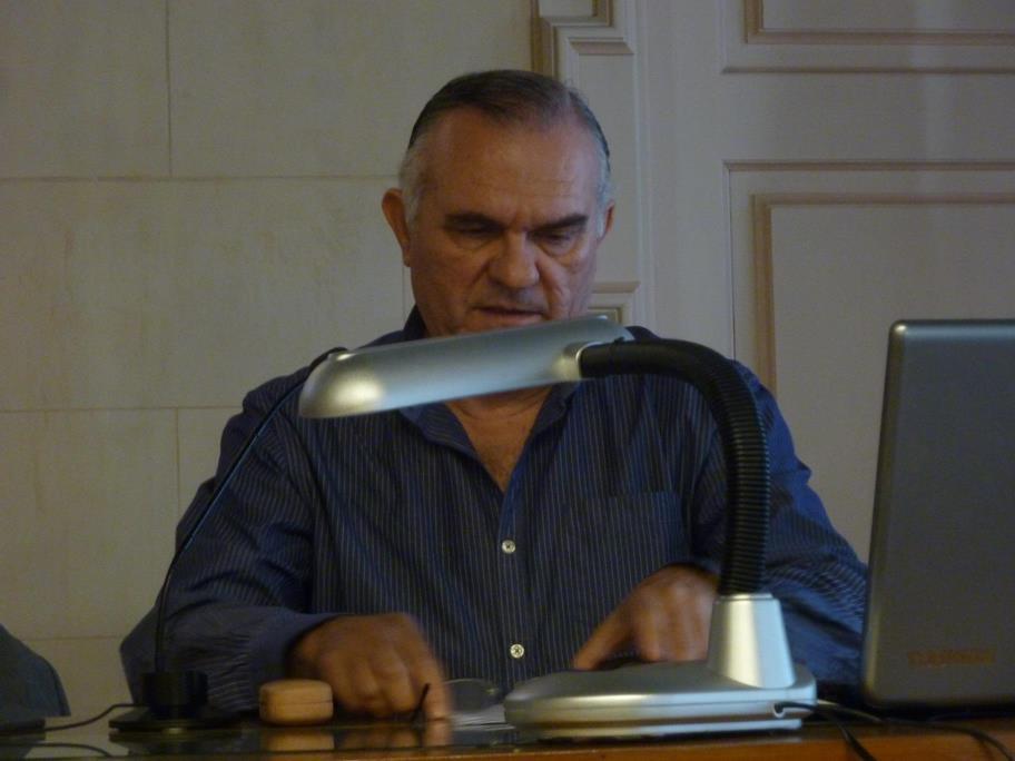 Juan Antonio Fdez, Rivero