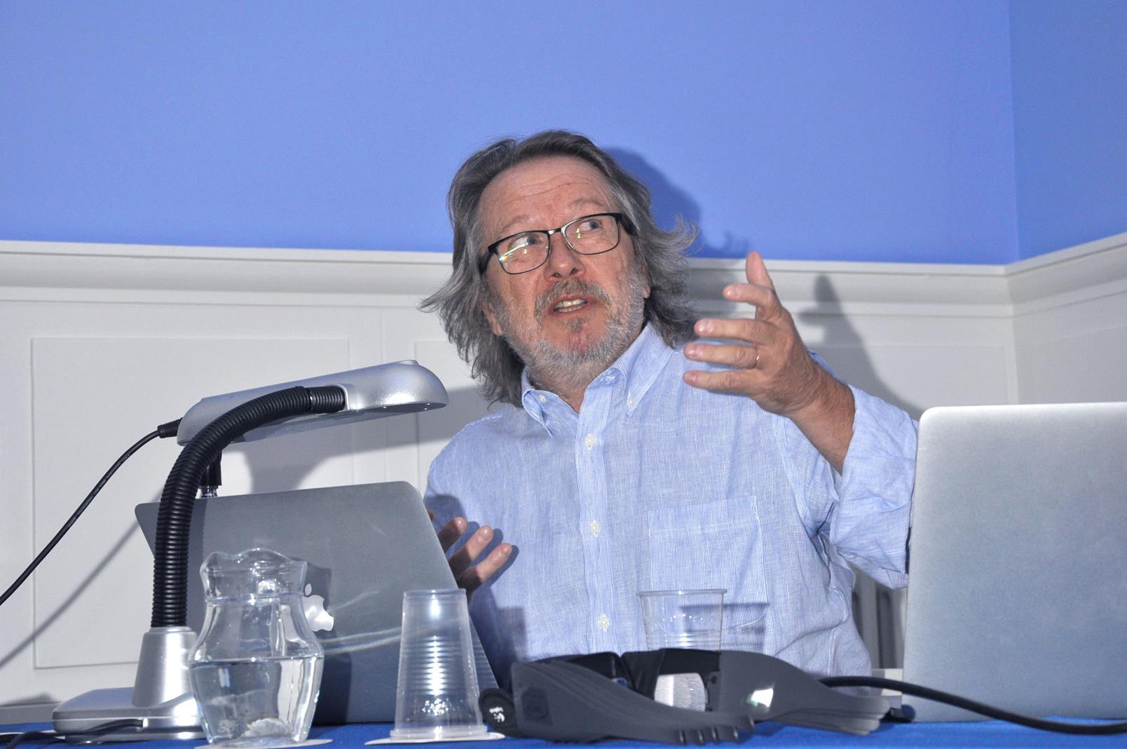 Jep Martí. Director Archivo Municipal de Valls, Tarragona. 24/10/19
